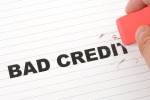 credit repair, fix bad credit, repair credit